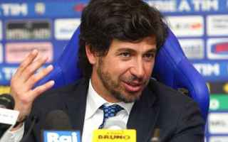 Calcio: albertini  italia  figc  nazionale