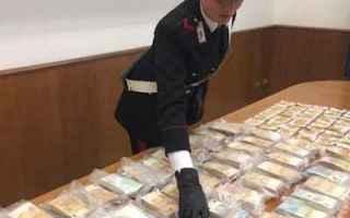 Torino: torino video carabinieri tesoro
