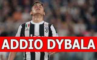 juventus juve calcio dybala video