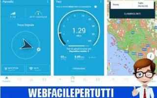 opensignal  operatore telefonico  app