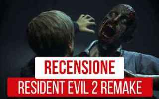 video game videogame video recensione