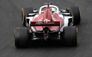 Formula 1: f1  formula1  sauber  alfa romeo