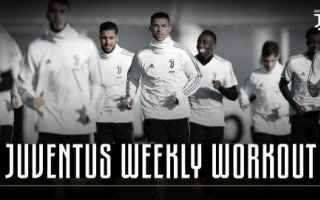 Serie A: juventus parma video calcio statistiche