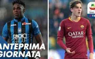 Serie A: video calcio serie a statistiche