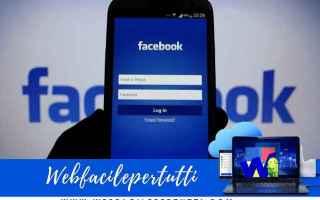 Facebook: facebook lavoro licenziamento