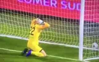 Serie B: palermo ascoli video calcio autogol