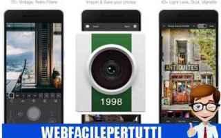 1998 cam  app  fotocamera