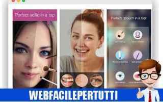 visage lab  app fotoritocco  apk