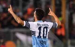Serie A: frosinone lazio streaming