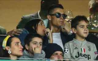 ronaldo cr7 lisbona juve video