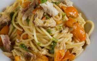 Ricette: antipasti  ricette  tonno  primi piatti