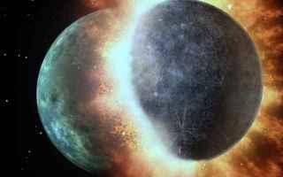 Astronomia: esopianeti  super-terre