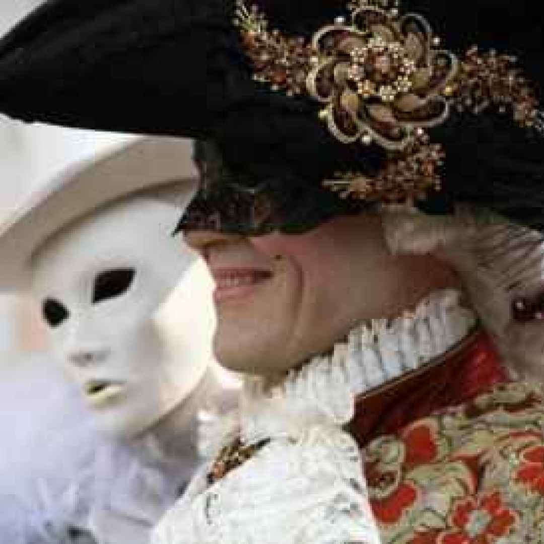 weekend carnevale venezia