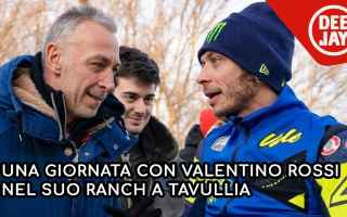 MotoGP: vr46 valentino rossi linus video