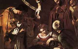 https://www.diggita.it/modules/auto_thumb/2019/02/06/1633651_255px-Michelangelo_Merisi_da_Caravaggio_-_Nativity_with_St_Francis_and_St_Lawrence_-_WGA04193_thumb.jpg