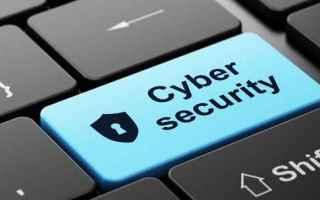 Sicurezza: cybersecurity.sicurezze  informatica