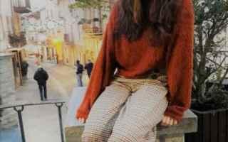 moda  culotte  stile