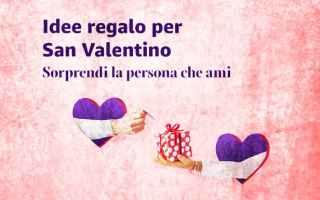 amazon  san valentino   echo  kindle