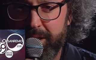 Musica: sanremo video musica festival canzone