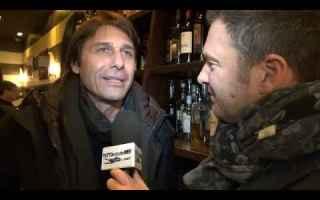 Serie A: video intervista antonio conte calcio