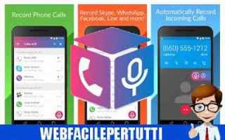 cube call recorder acr app