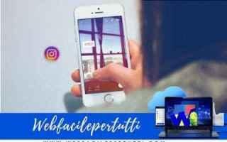 Instagram: instagram disattivare account