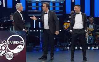 Video divertenti: sanremo video musica festival canzone
