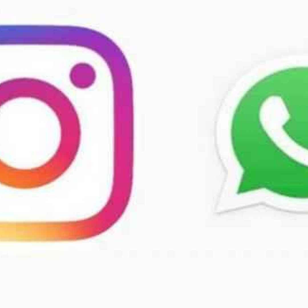 Instagram cambia le Storie in evidenza, Whatsapp banna 2 mln di utenti al mese e prepara una novità per Android