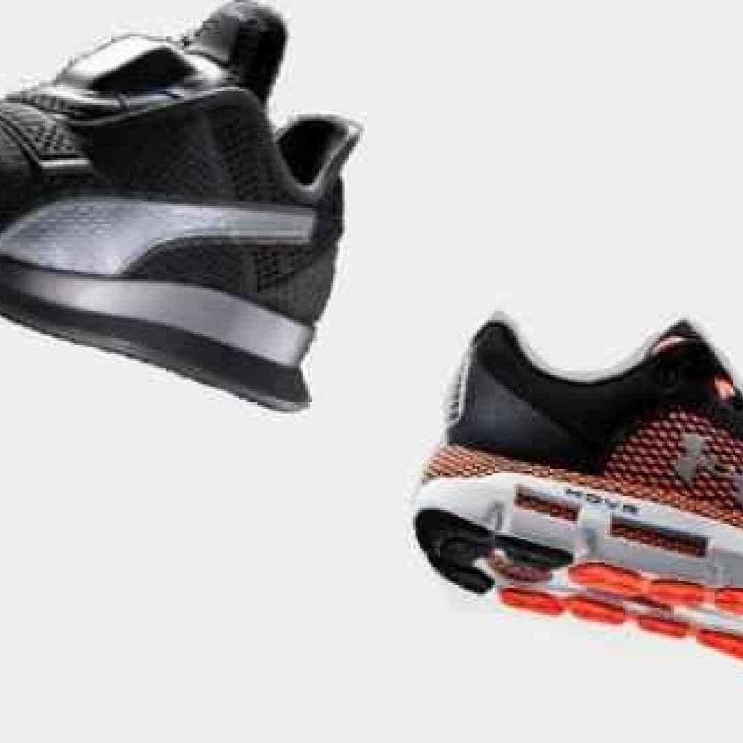 Ecco le scarpe autoallaccianti di Puma, e quelle smart di Under Armour