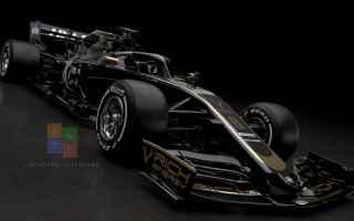 Formula 1: f1  formula 1  haas  rich energy