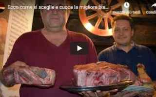 Ricette: cucinare cibo video carne ricetta