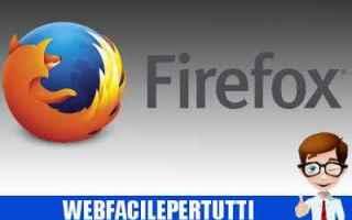 Browser: mozilla firefox cryptomining  fingerpr