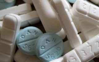 ansia  depressione  farmaci