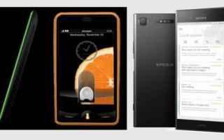 Cellulari: smartphone  sicurezza
