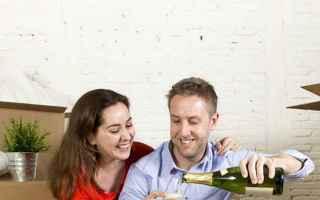 vita di coppia  faccende domestiche