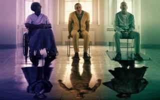 Cinema: Glass (2019) FILM Completo Italiano Streaming ITA