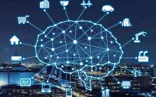 Tecnologie: ia  internet of things  big data  ue  intelligenza artificiale