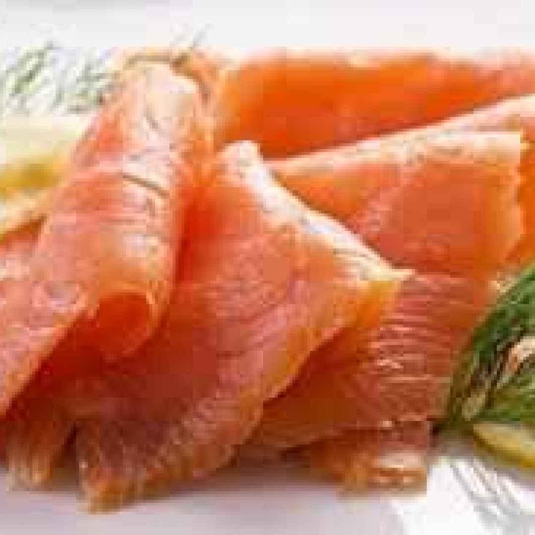 conservanti  salmone-affumicato