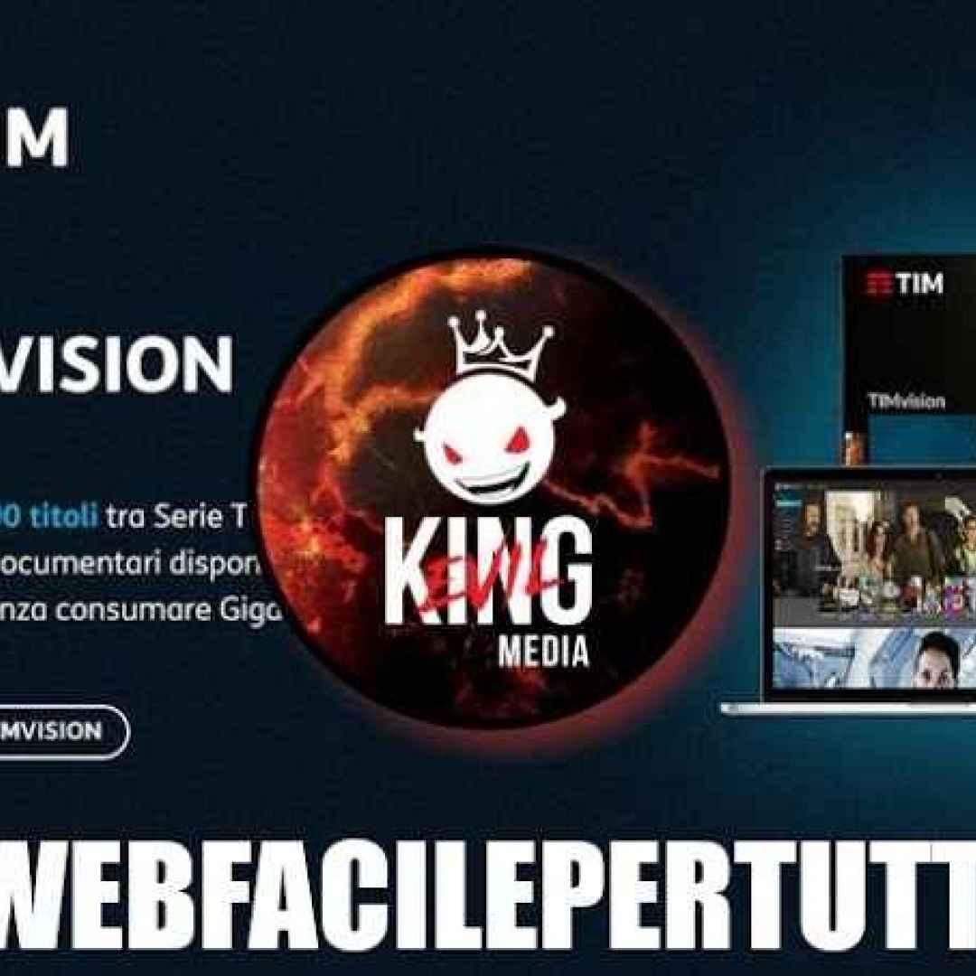 evil king media  timbox  app