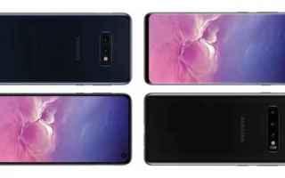 Cellulari: galaxy s10  smartphone