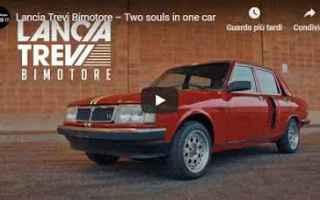 Automobili: video lancia auto motori