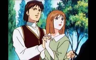 Anime: sigla  cenerentola  fiaba  cartone  anime  mondo tv