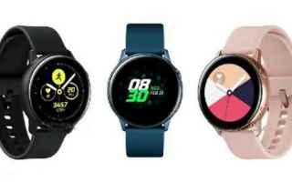 Gadget: samsung  wearable