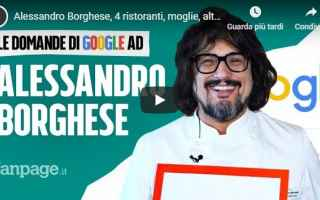 Televisione: google tv televisione video borghese