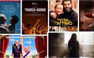 Cinema: cinema san valentino alita saviano