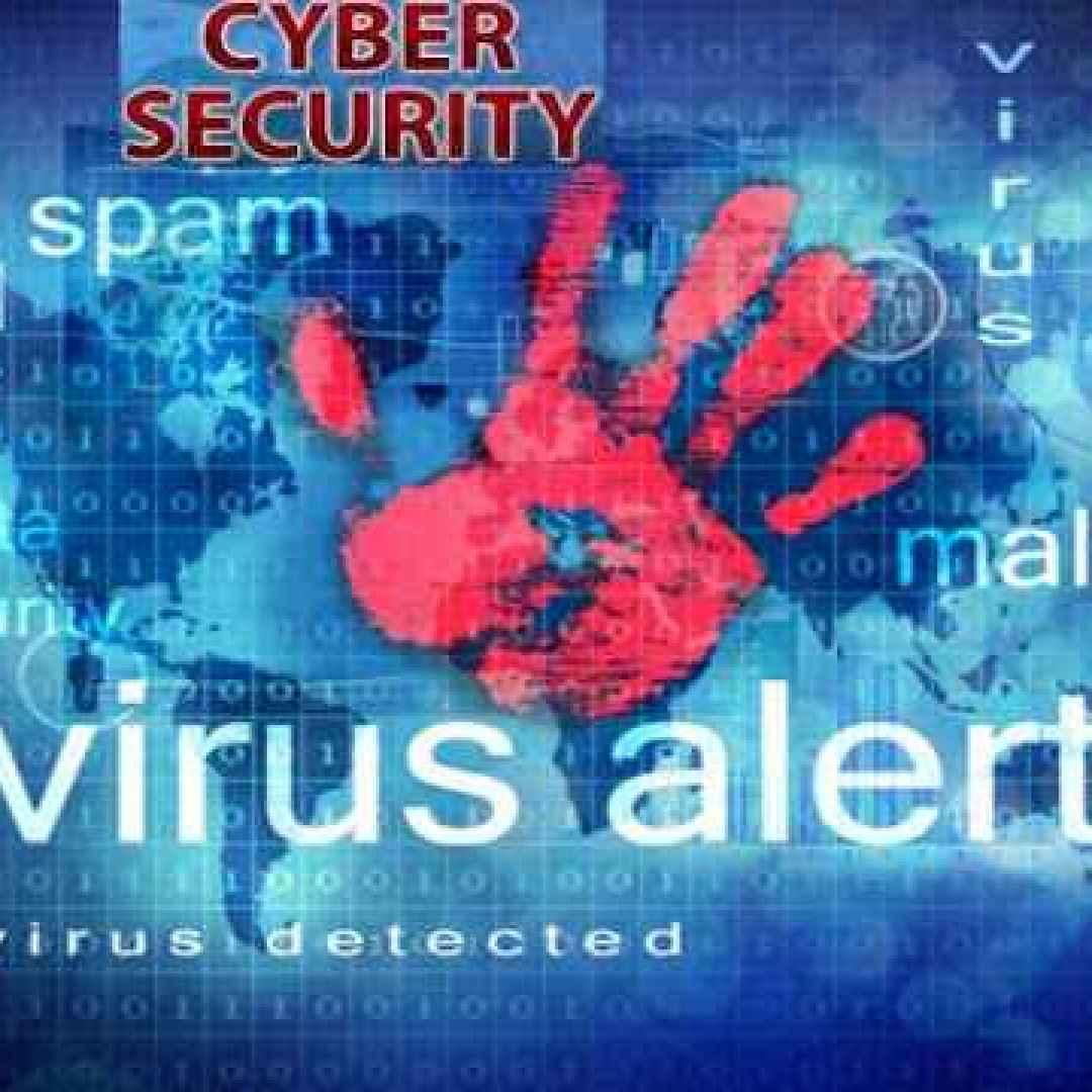 sicurezza  informatica  cybersecurity