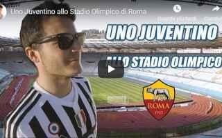 Calcio: juventus roma video calcio juve