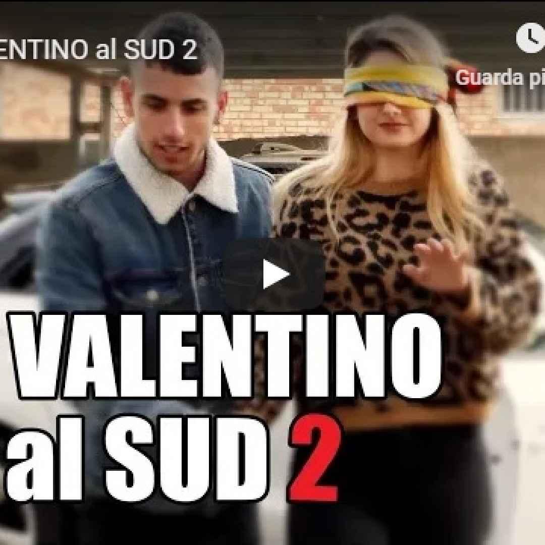 video san valentino sud italia