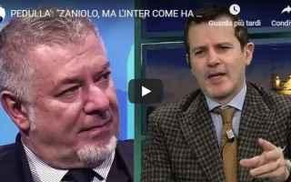Serie A: zaniolo inter roma calcio video