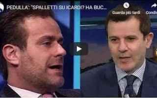 Serie A: spalletti inter video pedullà calcio